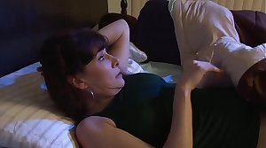 Hot Full-grown Despotic Amateur MILF WIFE´s Naughty and Sexy Big Black Cock Dreams