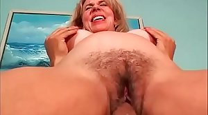 You really can't assert no to this milf! Vol. 16
