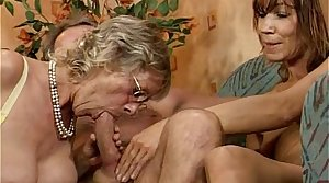 German swinger orgy duo black girl young and mature