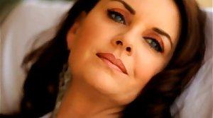 Flawless Mature Janet Mason