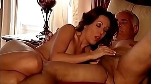 HOMEMADE OLD - Full-grown MARRIED COUPLES 2