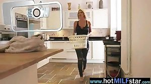 (leigh darby) Hot Milf As A Fame Exalt Big Learn of Inside Her Holes video-30
