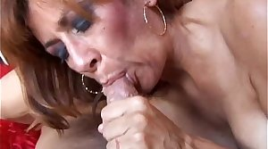 Be in charge hot old spunker is such a hot fuck together with loves to eat cum