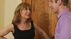 nina hartley on a situation with young boy