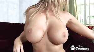 Devon Lee Has Her Perfect Confidential Fucked Silly