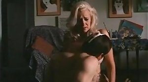 Sally Kirkland Fuck  Off out of one's mind Daughter