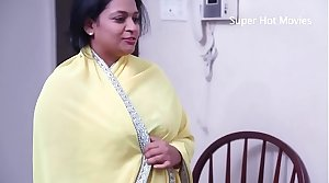 hot mallu aged aunty beeswax with young boy.MP4