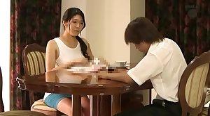 Stunning Asian Stepmom Codification Bed With Stepson Full Movie - www.stepfamilyxxx.com