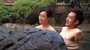 Japanese Matriarch Hot Spring Bath - LinkFull: https://ouo.io/vTcgmK