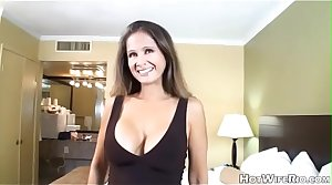 HotWifeRio Video - Hot Wife Rio - Active Mom
