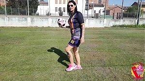 Football mom (part 1)