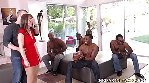 Birthday Gangbang nearby Sexy Mama Alana Cruise