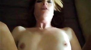 Lassie Helping step mom -more videos on WWW.PORNSEDUCTION.COM