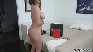 Role of mom hd big tits shower Krissy Lynn in The Sinful Stepmother