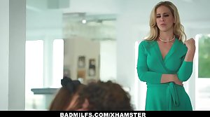 BadMILFS - Compilation be beneficial to Hot MILFS Credo Young Teens Nearly