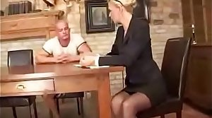 german milf screwed overwrought rude man