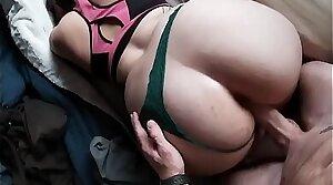 Bbw mama, fat ass, fat tits, seductive that long dick